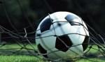 Tembak Penonton Pertandingan Sepak Bola Dihentikan Republika Line