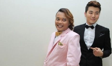 Pendaftaran Cpns 2013 Banyumas Lowongan Kerja Bri Yogya Info Cpns 2016 Bumn 2016 Wow Duet Eru Sule Raih Sukses Di Korea Toelanks World Blog
