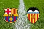 Prediksi Susunan Pemain Barcelona Vs Valencia