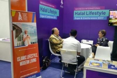 IHLC Promosikan Apartemen Halal di MIHAS Malaysia ...