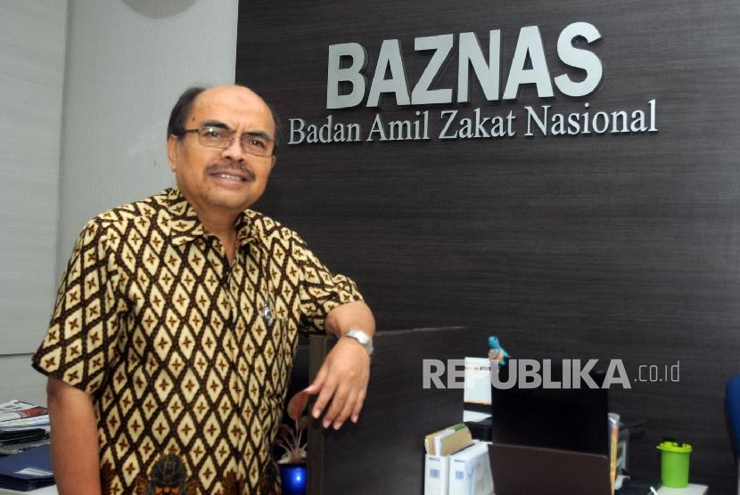 Ketua Umum Baznas