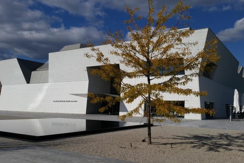 Museum Aga Khan