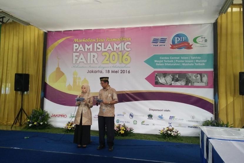 PAM Islamic Fair 2016