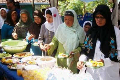 Proton Club Indonesia PCI Beserta Sub Komunitas Yang Ada Menggelar