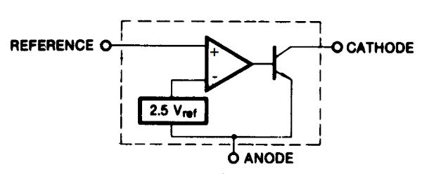 tl431 datasheet