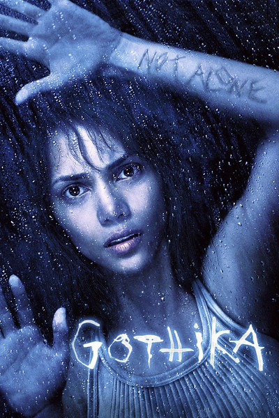 Girl In Hospital Wallpaper Gothika Movie Review Amp Film Summary 2003 Roger Ebert