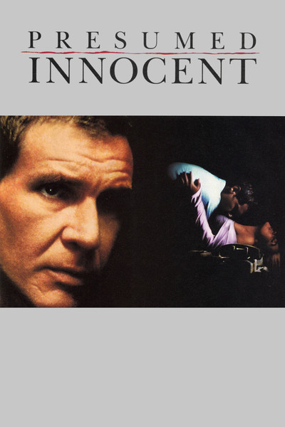 Presumed Innocent Movie Review (1990) Roger Ebert - presumed innocent film