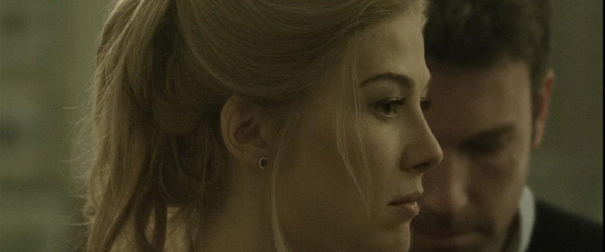 Gone Girl Movie Review  Film Summary (2014) Roger Ebert