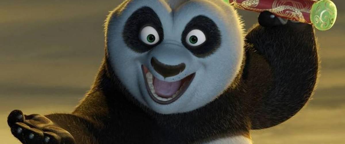 Gravity Falls Cast Wallpaper Kung Fu Panda Movie Review Amp Film Summary 2008 Roger Ebert