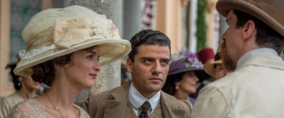 The Promise Movie Review & Film Summary (2017) | Roger Ebert