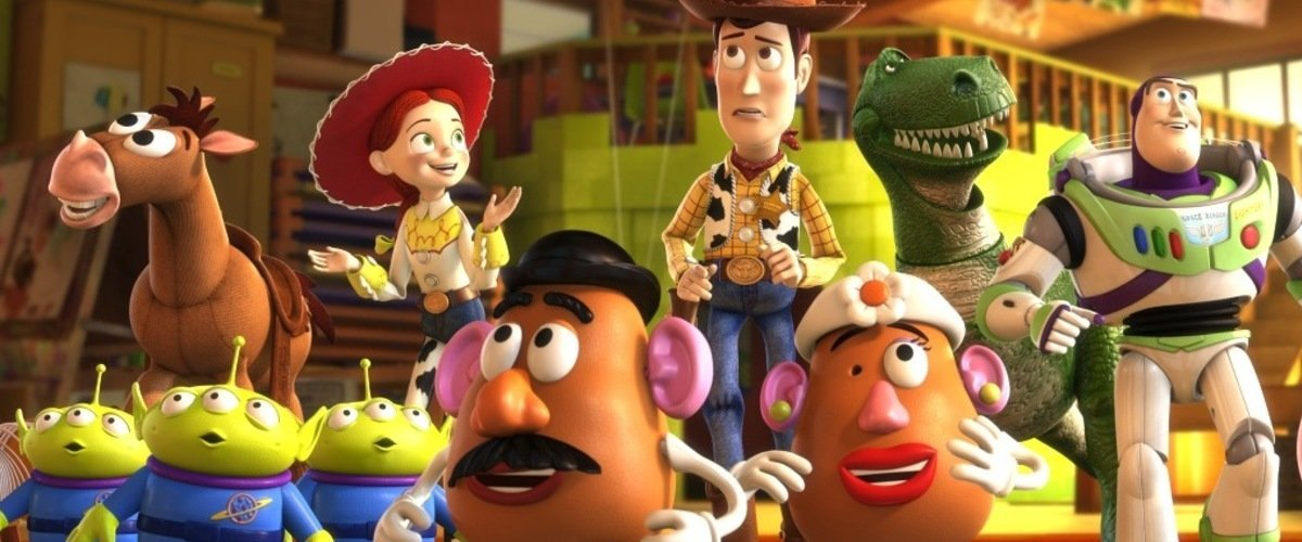 Toy Story 3 Movie Review Film Summary 2010 Roger Ebert