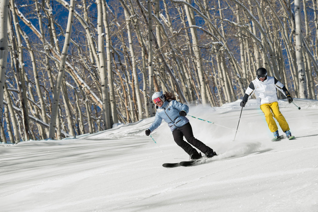 The 15 Best Ski Runs at Beaver Creek Resort (for All Abilities