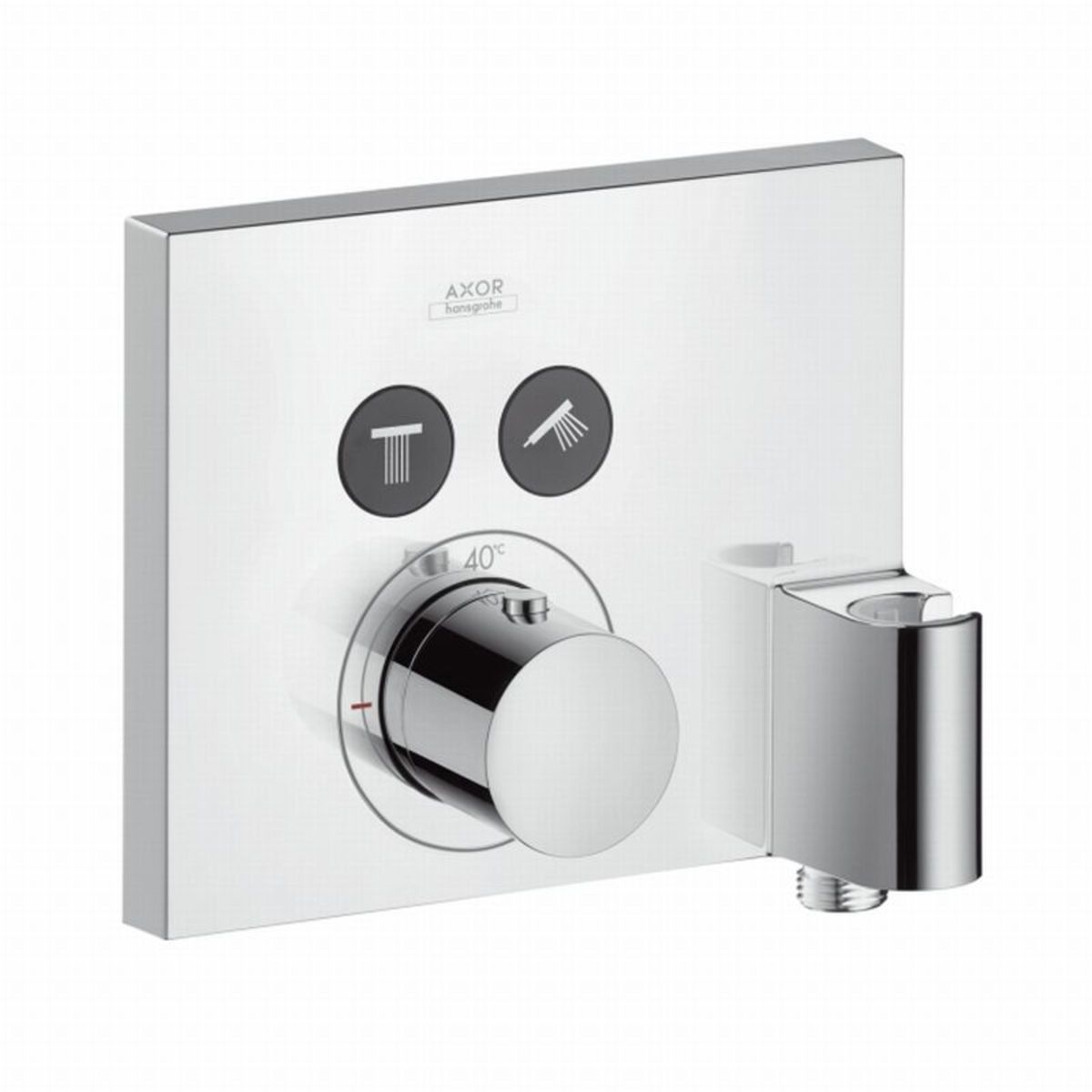 Mitigeur Thermostatique Pour Cabine De Douche Axor Showerselect Mitigeur Douche Thermostatique
