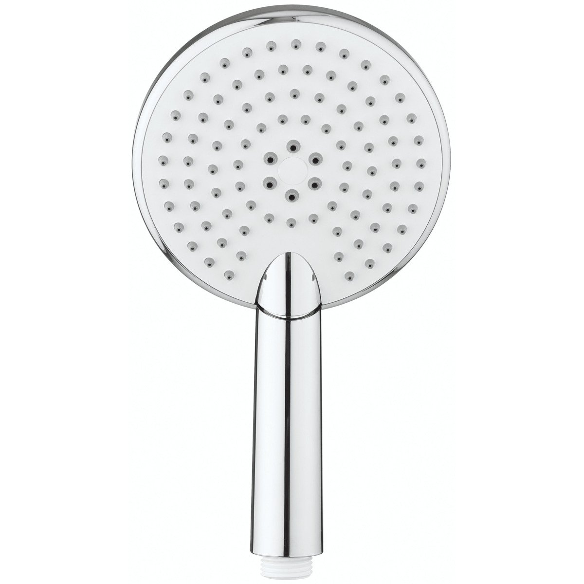 Douchekop Vervangen Crosswater Shower Kit Handdouche 12cm Douchekop 3 Standen Chroom