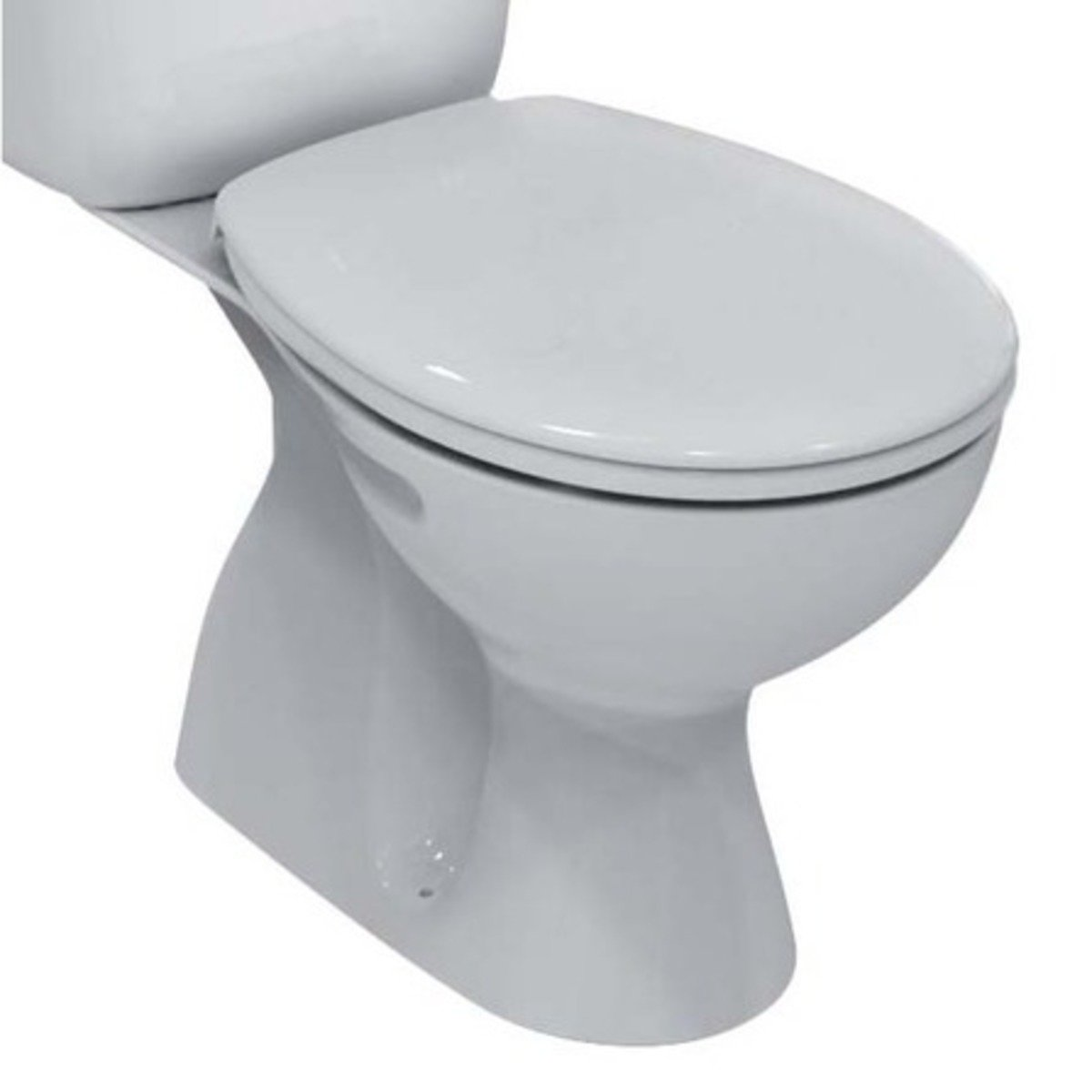 Toilet Vlakspoel Ideal Standard Simplicity Wc Cuvette Uitgang Ca Porselein