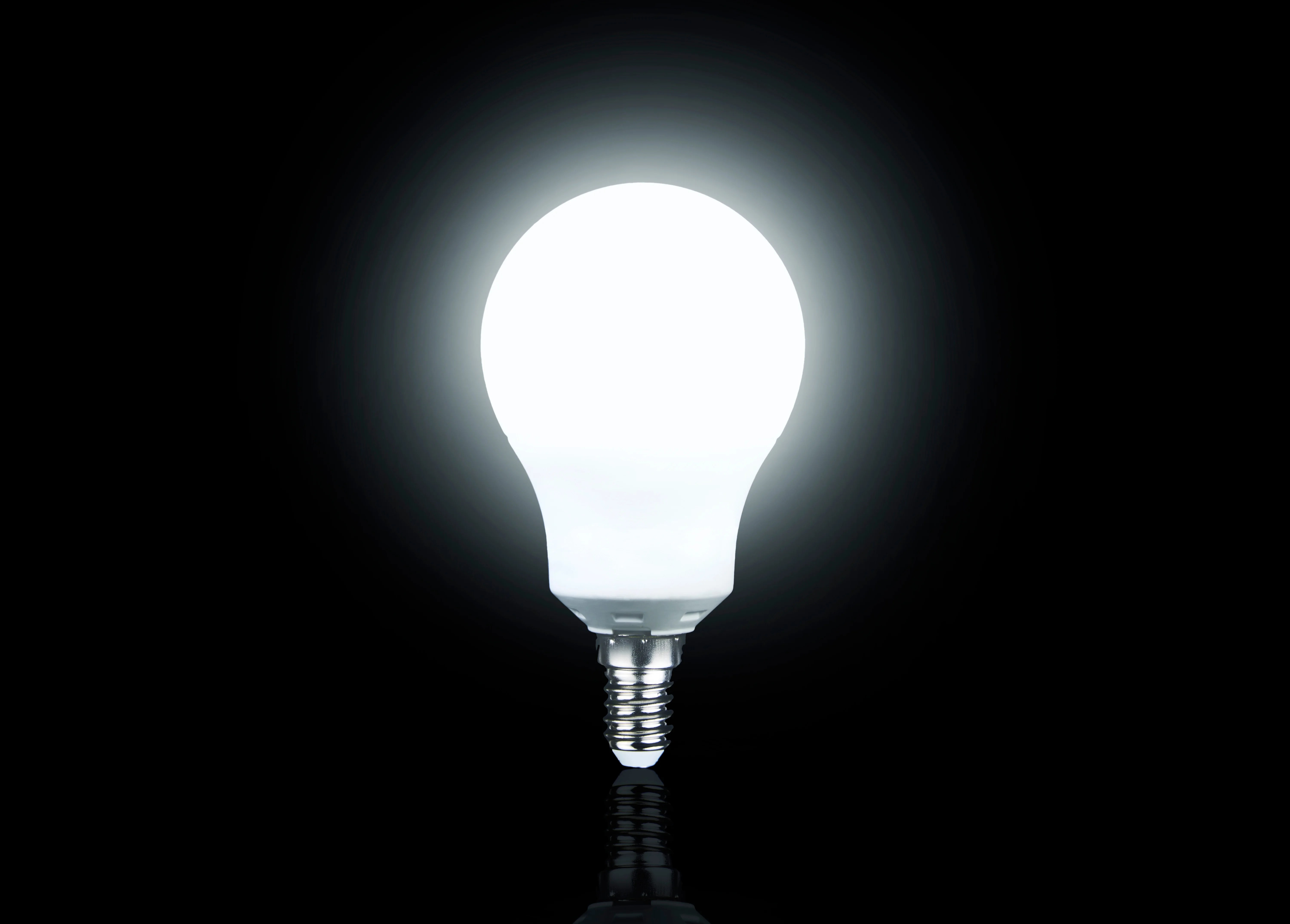 Led Lights Bad Health The Dark Side Of Led Lightbulbs Scientific American