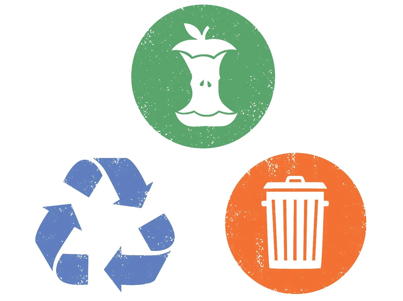 What Do I Do With A Guide To Trash Sorting In Seattle