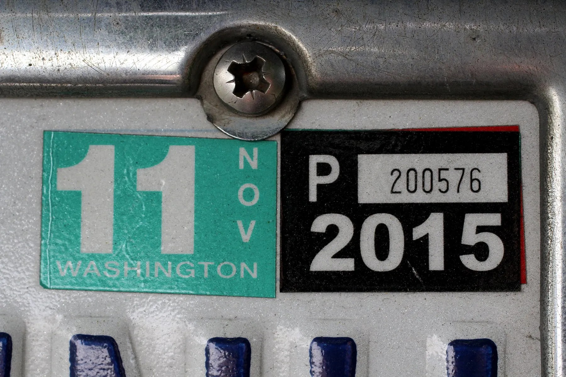 Sticker shock as much higher car-tab bills land in mailboxes The