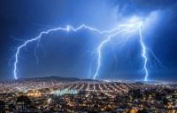 More rain, thunder, lighting to hit Northern California ...