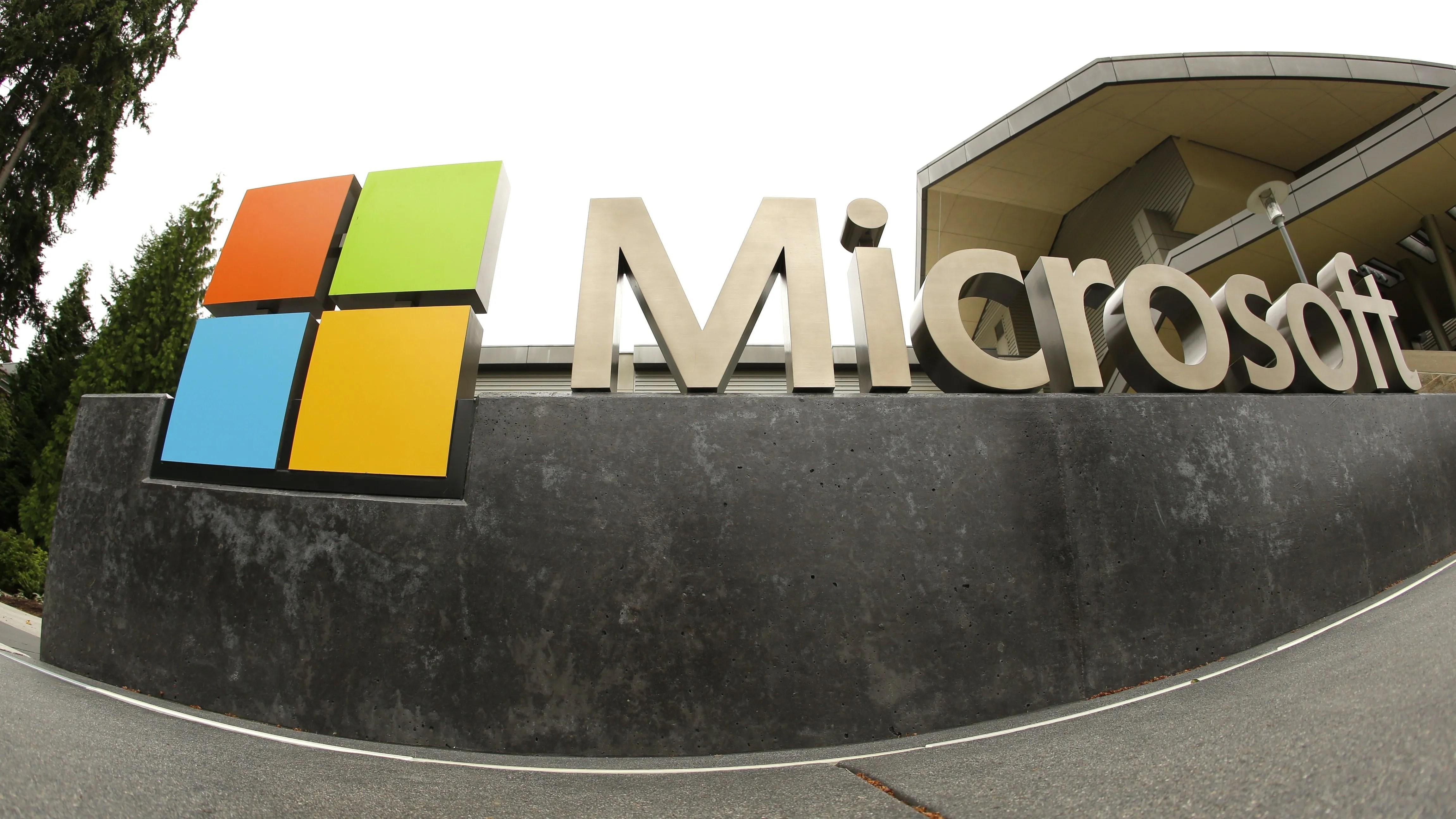 Microsoft takes $138 billion tax charge, but results still beat