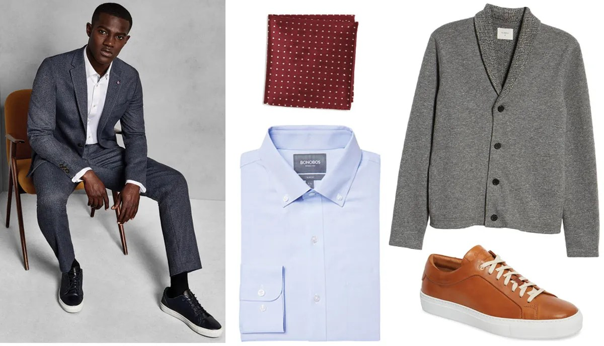 Job-interview style Do\u0027s and don\u0027ts for the modern man The