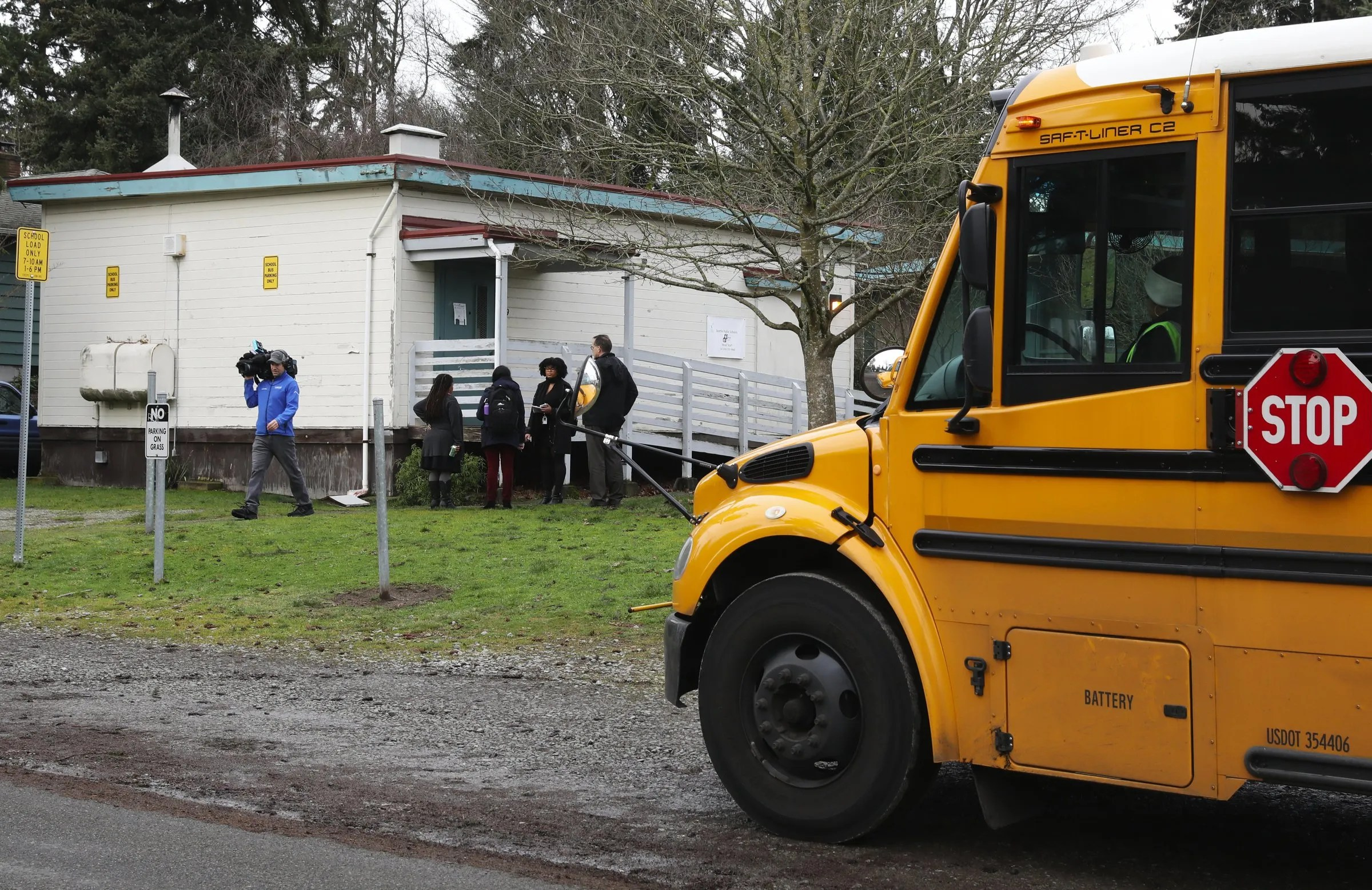 Seattle Public Schools levies passing by wide margins The Seattle