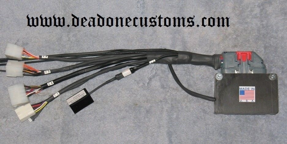 wwwdeadonecustoms/BDM Accessories/BDM electrical accessories