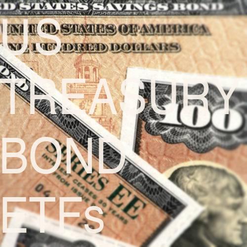 Top 10 US Treasury Bond ETFs Seeking Alpha