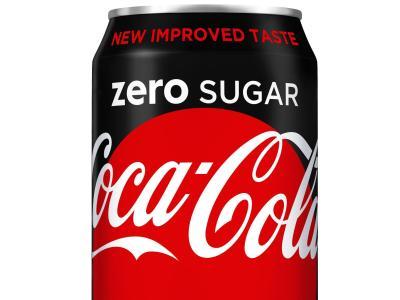 Old Coke, New Coke = Old Coke Zero, New Coke Zero - The Coca-Cola Company (NYSE:KO)   Seeking Alpha