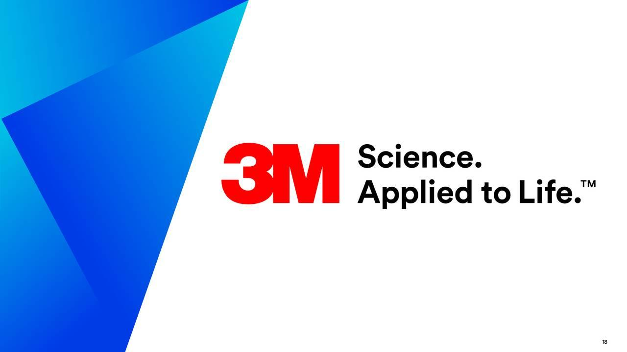 3m 3m Dividend King With Great Total Return 3m Company Nyse Mmm