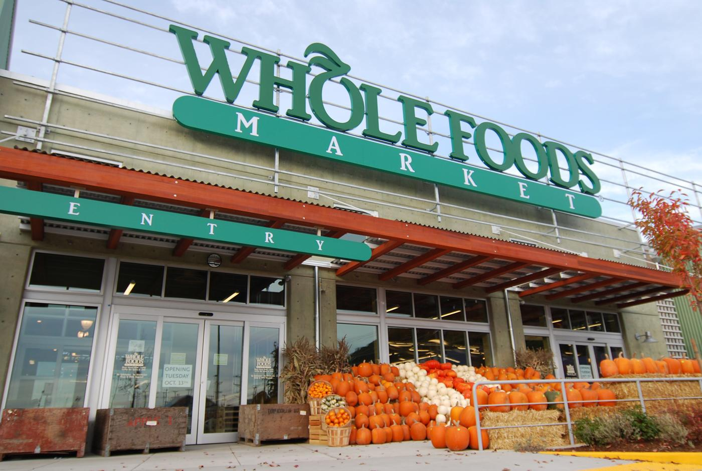 Store En Stock Whole Foods The Most Expensive Grocery Store Is Also The Most