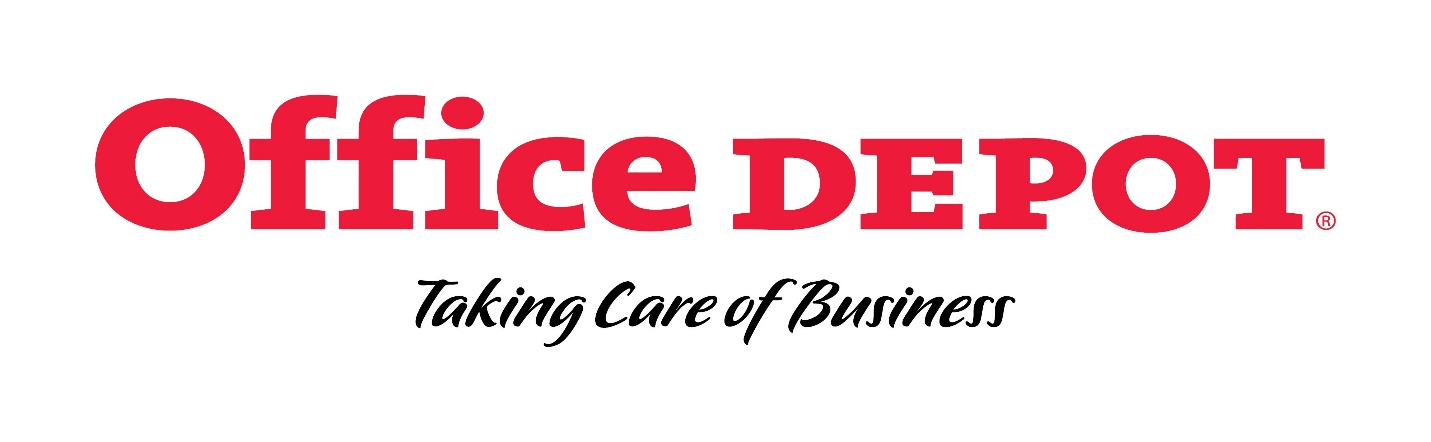 Office Depot A Disruptee With Legs? - Office Depot Inc (NYSEODP
