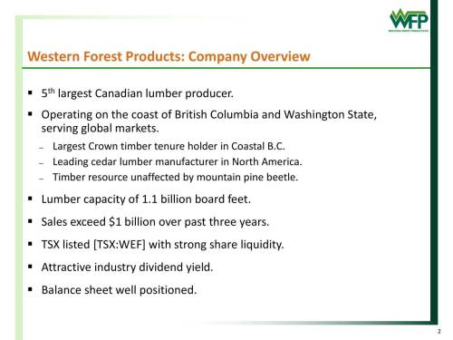 Medium Of Coastal Forest Products