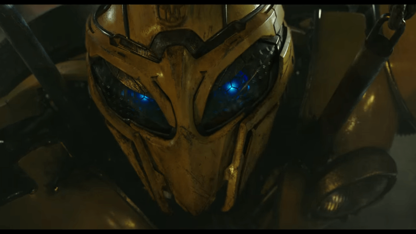 Car Transformer Live Wallpaper Transformers Bumblebee Movie Trailer Now Online