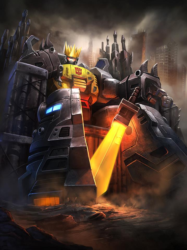 Grimlock Fall Of Cybertron Wallpaper Transformers Legends Mobile Game New Team Battle Event