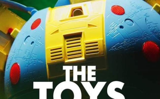Netflix The Toys That Made Us Cast And Crew Favourite Toys