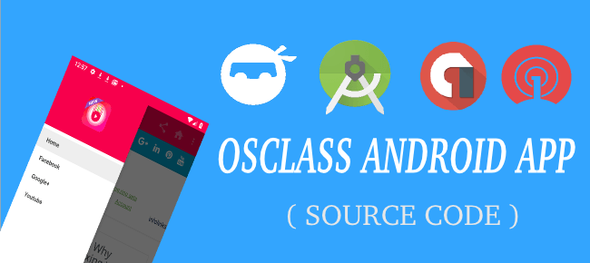 Buy Osclass Android App Source Code Sell My App