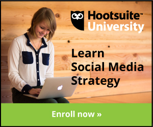 Hootsuite University - Become a HootSuite Certified Professional