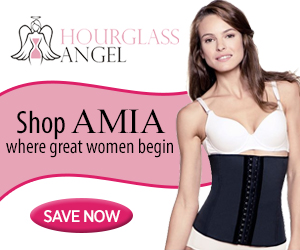 Shop Amia and take 10% off with code AM10 through July 31