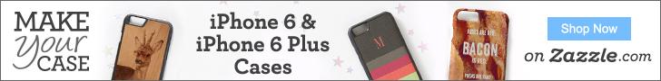 Shop Custom iPhone 6 Cases
