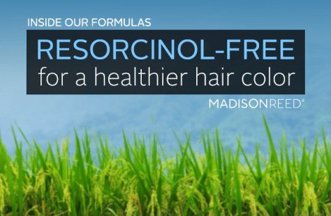 Resorcinol Free Hair Color