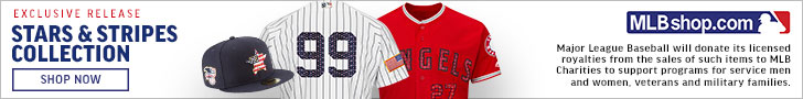 Great MLB Gear for Moms from MLBShop.com
