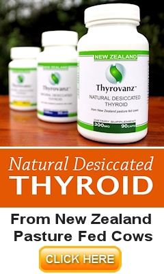 Buy Natural Thyroid