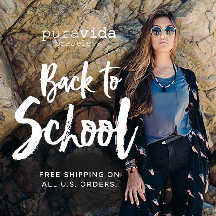 Shop Pura Vida Online