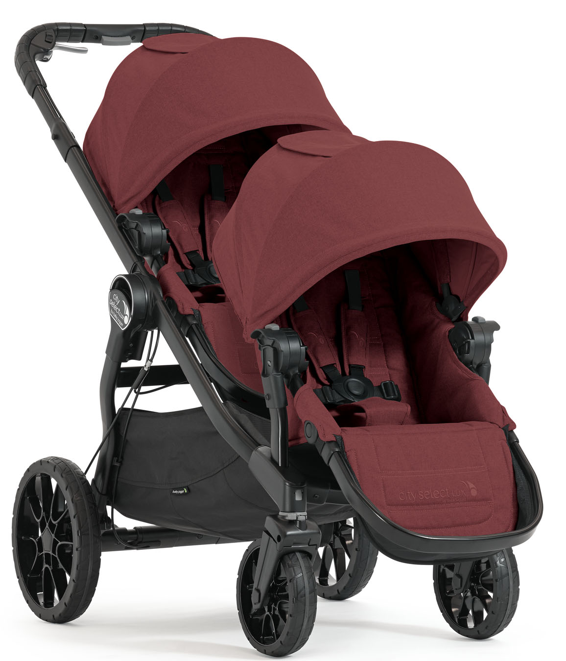 Double Stroller Under $50 20 Off Brand New City Select Lux Double Stroller Was