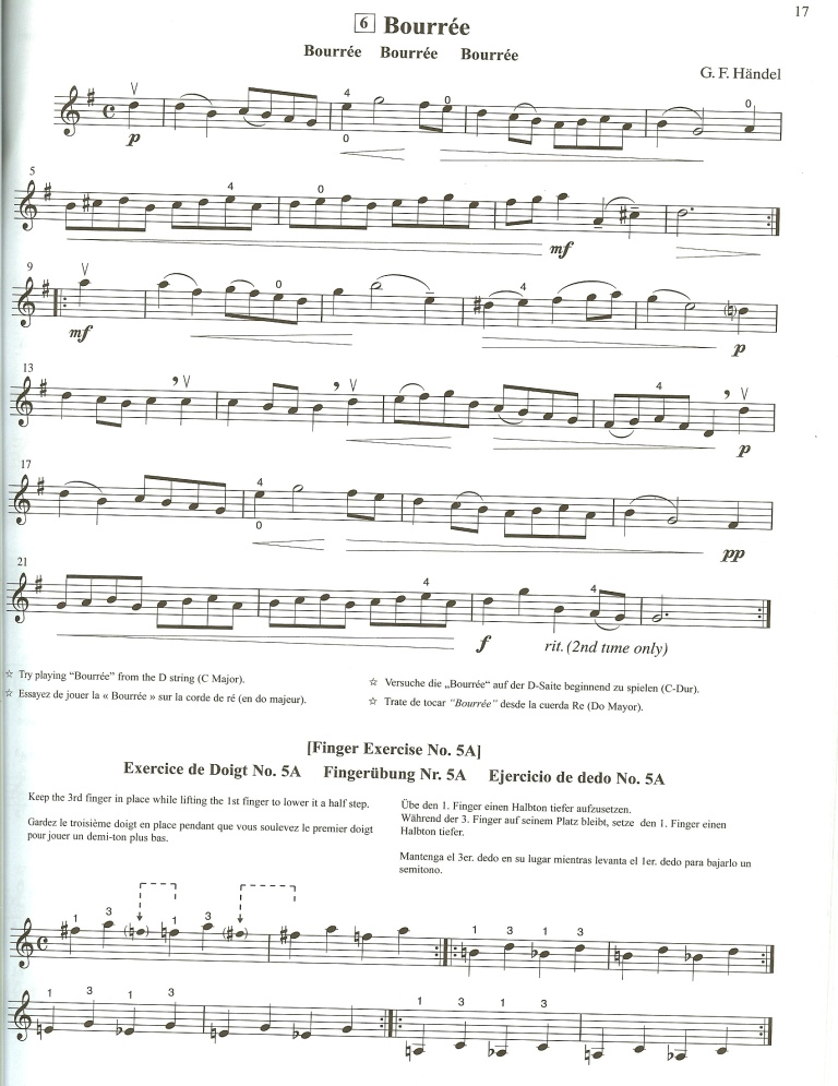 Suzuki Violin School Part Vol PDF Download - oukasinfo