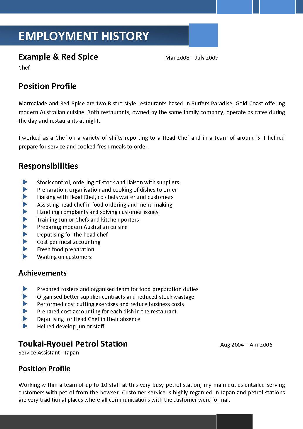 profiles for resumes sample resume refference profiles for resumes career search jobs career profiles descriptions would you like us to convert and