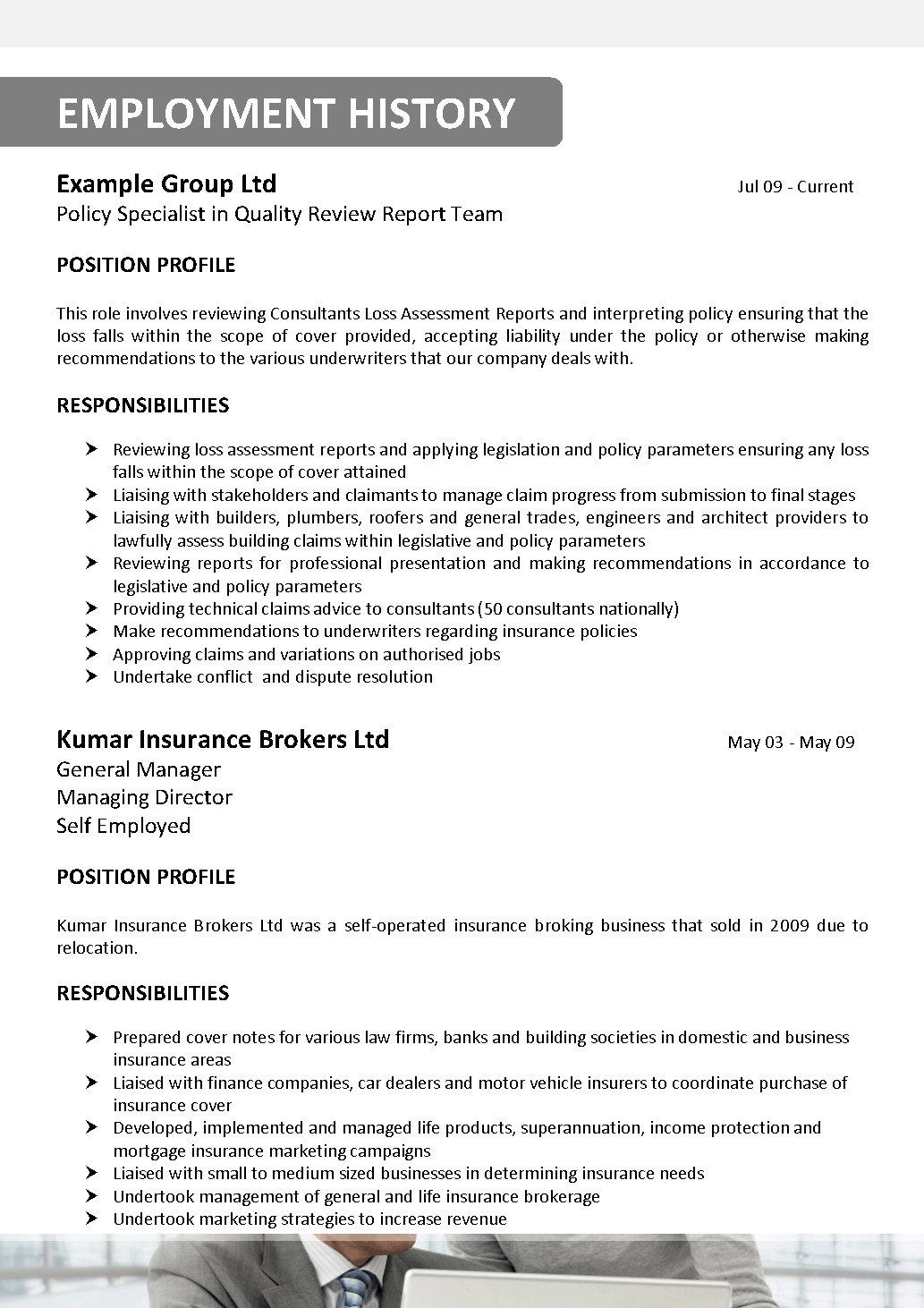 sample resume for overnight stocker professional resumes example