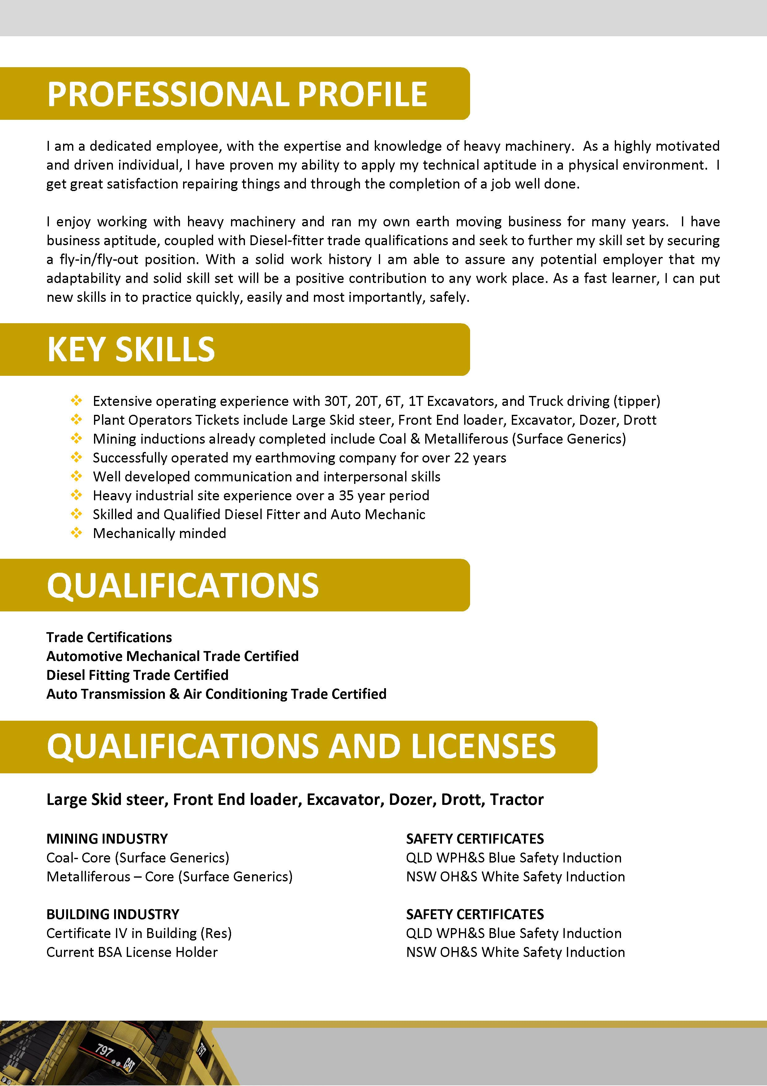 Examples Of Resumes In Australia Examples Government Rsums We Can Help With Professional Resume Writing Resume