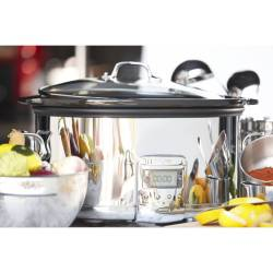 Smothery This Fully All Clad Slow Cooker Aluminum Insert Problems All Clad Slow Cooker Recipes Ken Stainless Steel Slow All Clad Come Home To Dinner Ready Waiting